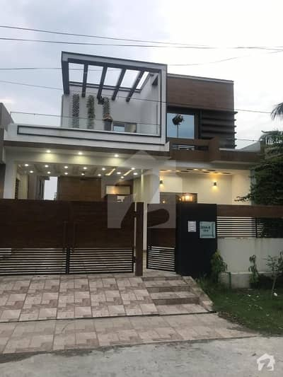 5 Marla Beautiful Brand New House Is Available For Rent At Very Affordable Rent