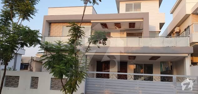 House For Sale In Bahria Enclave Islamabad