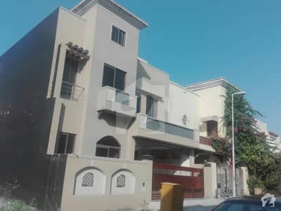 7 Marla Brand New House Single Unit Double Storey For Sale On Good Location