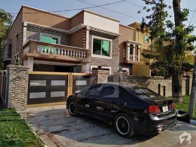 مال روڈ پشاور میں 7 کمروں کا 1 کنال مکان 8.25 کروڑ میں برائے فروخت۔