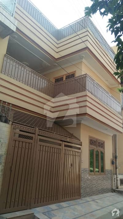 5 Marla House For Sale In N2 Phase 4