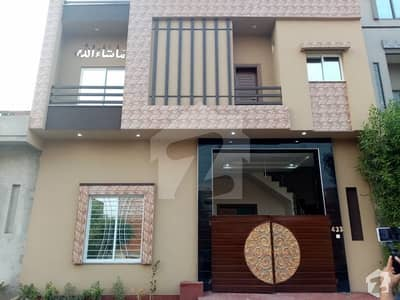 4 Marla House Is Available For Sale In Sitara Gold City