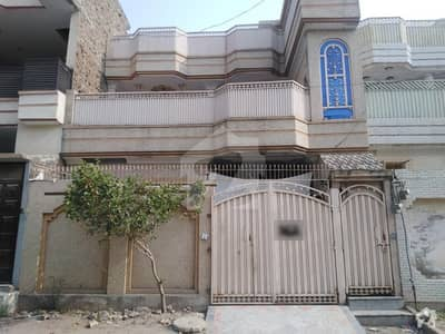 Good Location House For Sale In Phase 6 Sector F 6