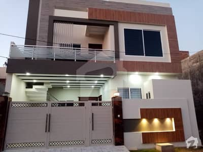5 Marla House Is Available For Sale In Jeewan City - Executive Block Sahiwal