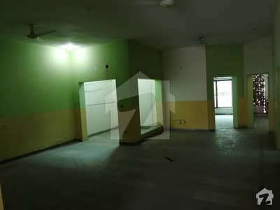 Johar Town 1 Kanal Double House For Rent