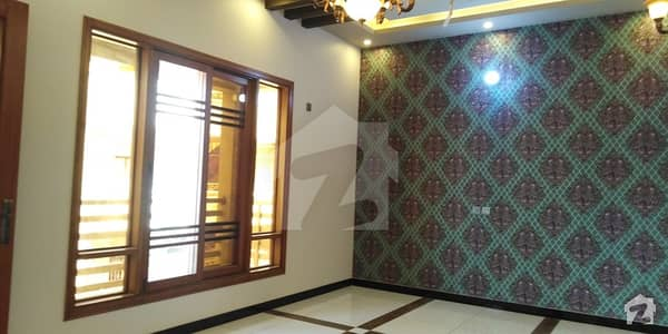 A Beautiful G+1st Floor Bungalow Is Available For Sale