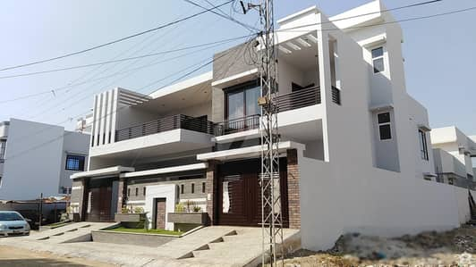 West Open G+1st Floor Bungalow Is Available For Sale