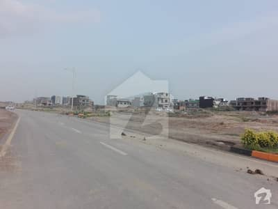 5 Marla 60 ft rd Residential Plot for sale at Faisal Margalla City