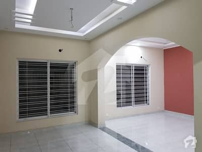 16 Marla Brand New House Corner ideal location Near To prak Masjid commercial Market