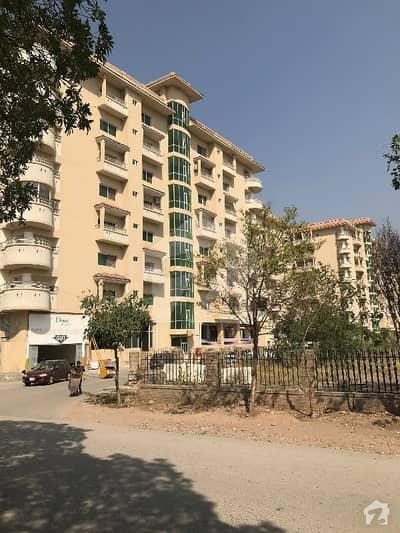 7 marla flat in Deans Heights Hayatabad Town Peshawar