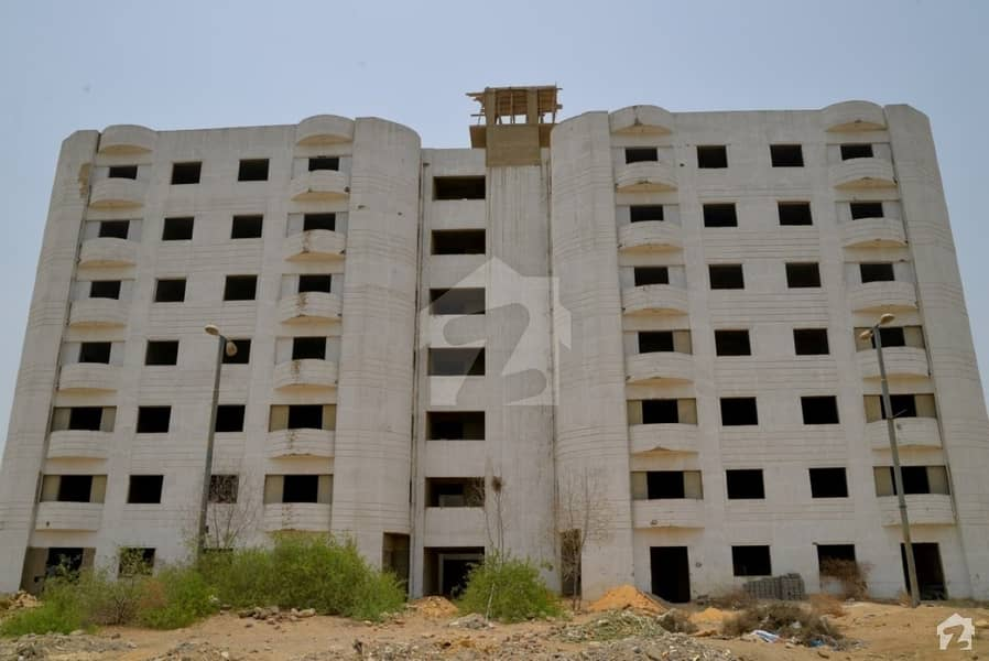 Flat Is Available For Sale In Rabia Enclave