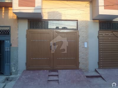 Double Storey Beautiful House For Sale At Chaudhary Colony Okara