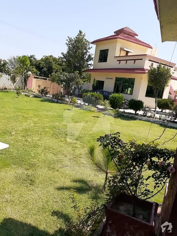 ڈی ۔ 12 اسلام آباد میں 6 کمروں کا 4.5 کنال فارم ہاؤس 2 لاکھ میں کرایہ پر دستیاب ہے۔