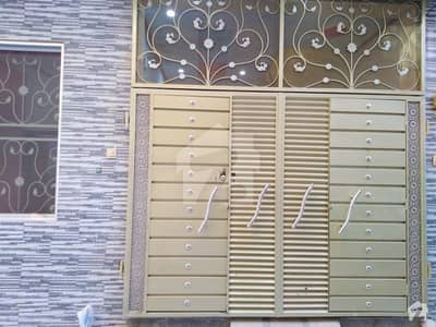 3 Marla Double Storey House Is Available For Sale