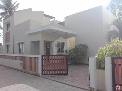 Single Storey House Naya Nazimabad Block B