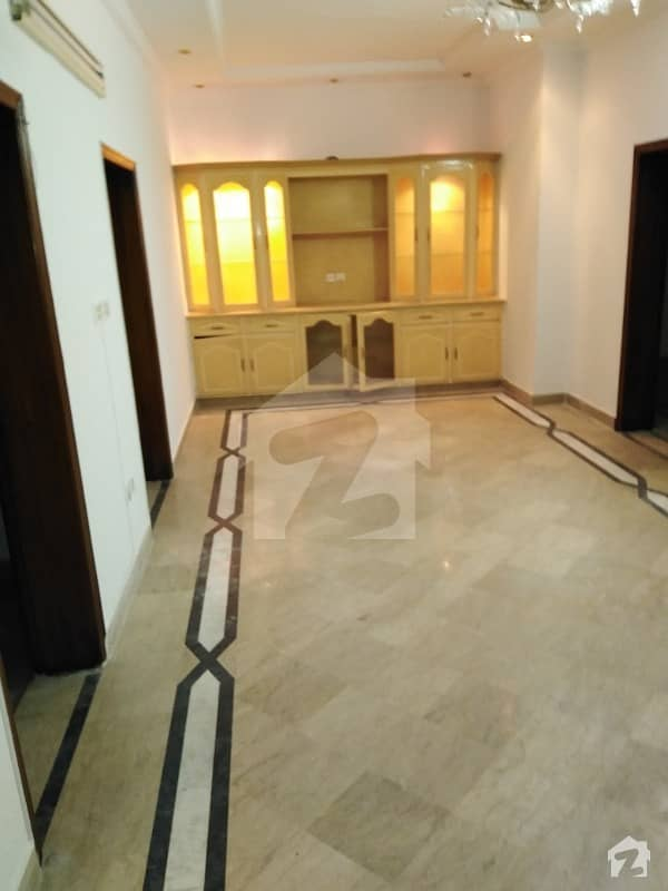 Allama Iqbal Town - Independent House For Rent