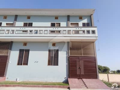 3.5 Marla Double Storey House For Sale