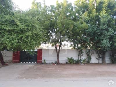 3 Kanal Single Storey House For Rent