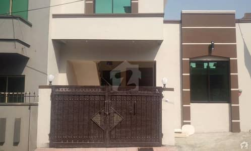 A Beautiful Brand New Luxury Single Storey Corner House For Sale
