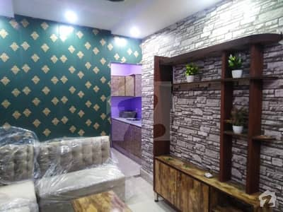 450 Sq Feet Flat For Sale In H3 Block Of Johar Town Phase 2 Lahore