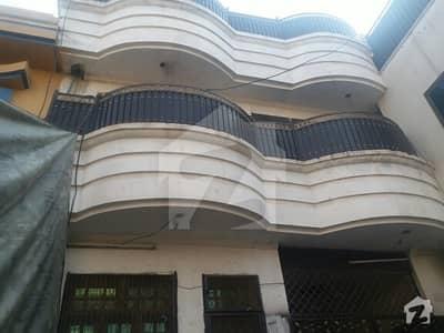 5 Marla house Jahangir Town Wazir Colony opposite Abasyn University Ring road