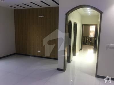 Brand New 3 Bedroom Ground Floor For Rent