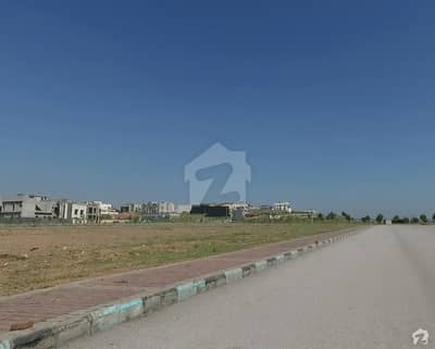 ONE KANAL COMMERCIAL PLOT ON 35 YEAR INSTALLMENTS