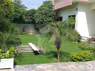 32 Marla 5 Bed House In Askari Villas On Sale Near Park