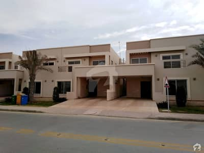 Bahria Town Precinct 31 Full Paid Residential Villa For Sale