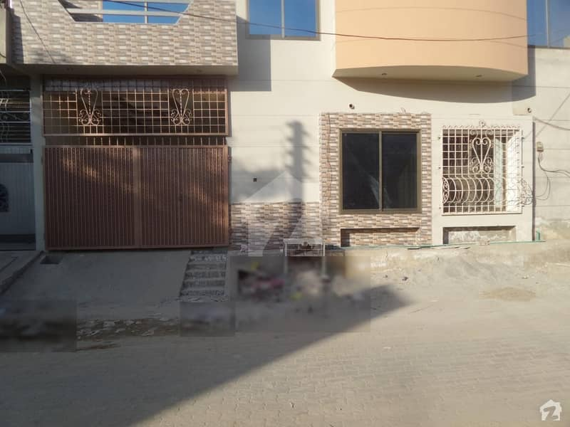 Double Storey Beautiful House For Sale