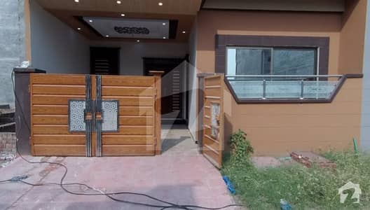 5 Marla Brand New House For Sale In Taj Bagh Takbeer Homes Lahore
