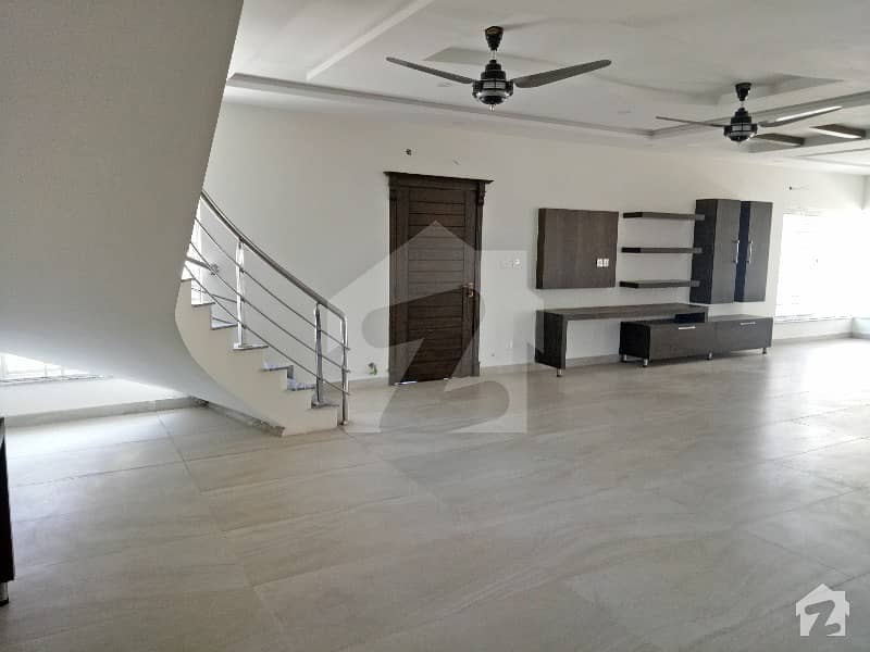 Sector C Brand New Kanal House Available For Sale