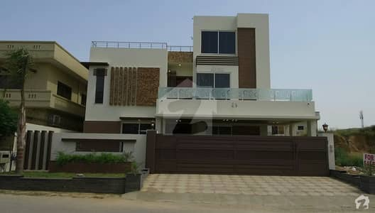 Brand New Double Unit House For Sale In G-13/2 Islamabad