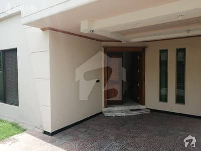 10 Marla Slightly Used House For Rent In Dha Phase 4