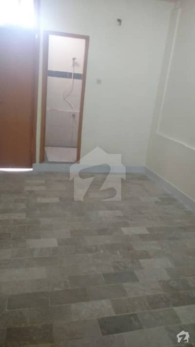 Flat For Sale In PECHS Block 6
