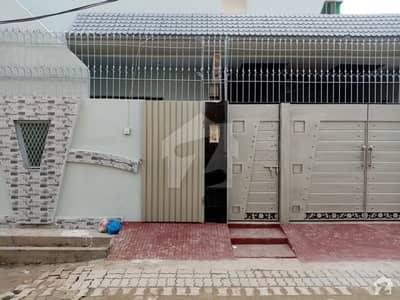 Double Storey Beautiful Corner House For Sale at Aziz Yaqoob Town Okara