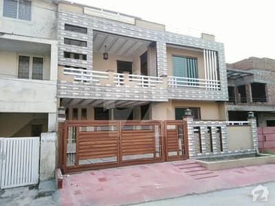 10 Marla Brand new house for sale in islamabad