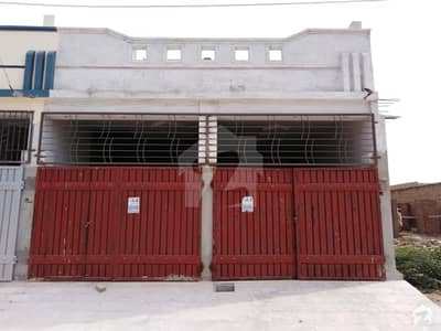 5 Marla Single Storey House Is Available For Sale