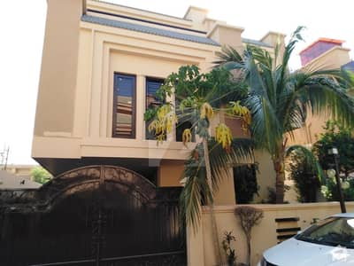A Beautiful G+1st Floor House Is Available For Sale