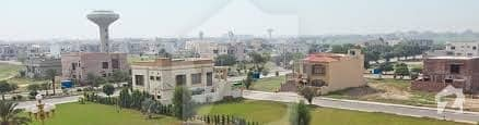 7 Marla Residential Plot Is Available For Sale Located In Bahria Town  Takbeer Block