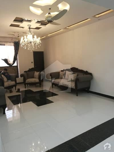 Corner Kanal House Available For Sale