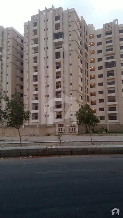 Flat in Rafiq Premier Residency for rent