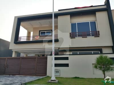Brand New House Overseas 3 11 marla Top Height View