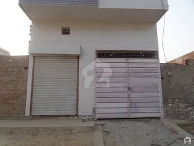 Triple Storey Beautiful House For Sale At Sahara City Road Okara