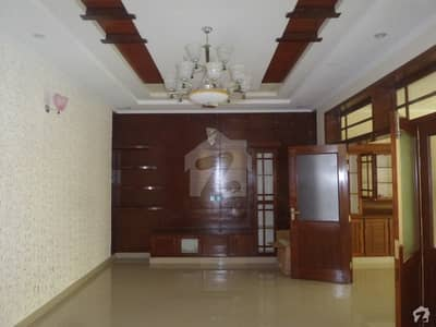 Furnished Room Is Available For Rent Only for LADIES In I_8