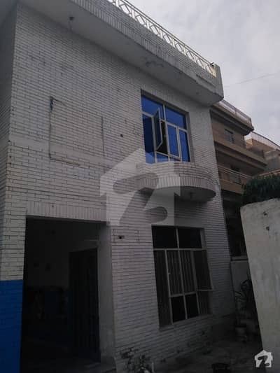 1 Kanal Double Storey Independent House Is Available For Rent