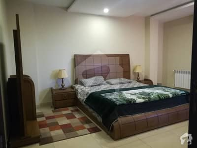 Beautiful Furnished Apartment Is Available For Rent