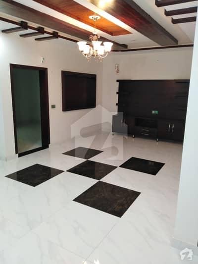 Allama Iqbal Town  Brand New  Beautiful House For Sale