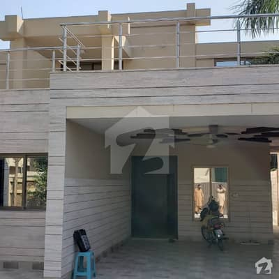 House For rent 1 Kanal