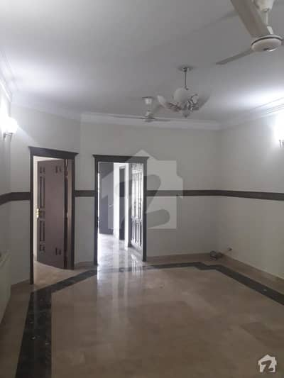 Beautiful House Is Available For Sale In F-11 Islamabad